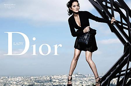 Pub-Lady-Dior-Marion-Cotillard